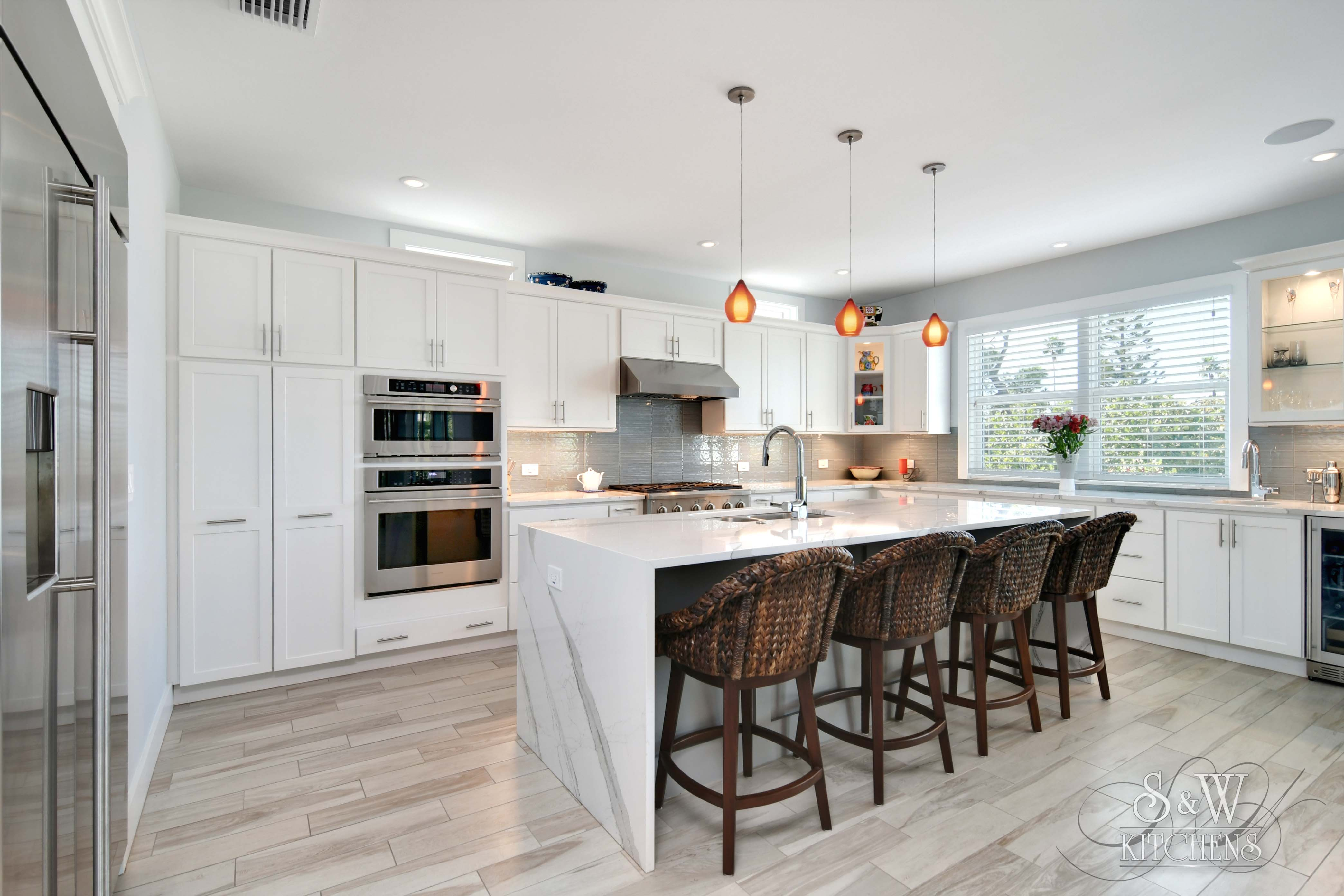 Kitchen Remodeling Ideas for the Remodeling Contractor